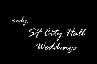 onlySFCityHallWeddings.com